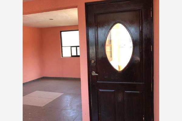 Foto de casa en venta en totoltepec 100, san pedro totoltepec, toluca, méxico, 6167844 No. 02