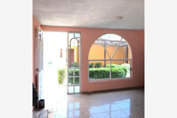 Foto de casa en venta en totoltepec 100, san pedro totoltepec, toluca, méxico, 6167844 No. 04