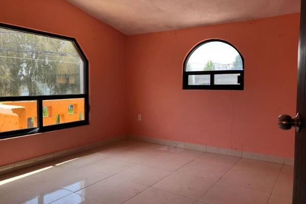Foto de casa en venta en totoltepec 100, san pedro totoltepec, toluca, méxico, 6167844 No. 05