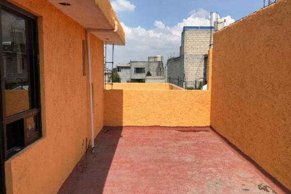 Foto de casa en venta en totoltepec 100, san pedro totoltepec, toluca, méxico, 6167844 No. 07