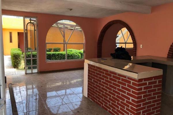Foto de casa en venta en totoltepec 100, san pedro totoltepec, toluca, méxico, 6167844 No. 08