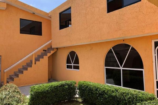 Foto de casa en venta en totoltepec 100, san pedro totoltepec, toluca, méxico, 6167844 No. 09