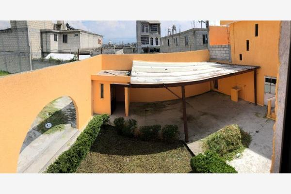 Foto de casa en venta en totoltepec 100, san pedro totoltepec, toluca, méxico, 6167844 No. 10