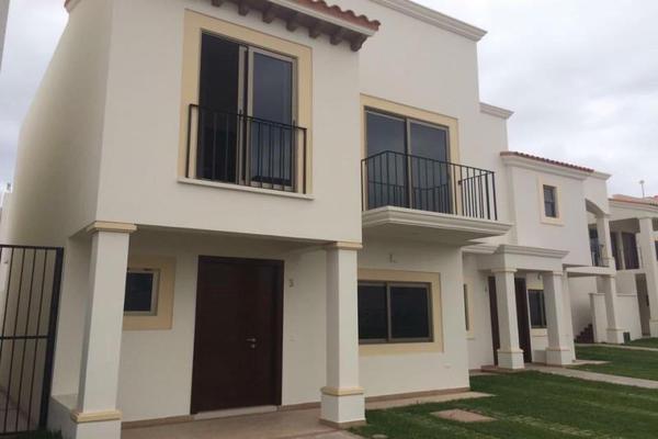 Foto de casa en venta en tozcana 3, mediterráneo club residencial, mazatlán, sinaloa, 5869760 No. 01