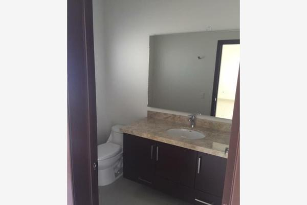Foto de casa en venta en tozcana 3, mediterráneo club residencial, mazatlán, sinaloa, 5869760 No. 04