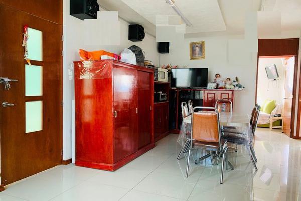 Foto de departamento en venta en trabajo y previsión social , federal, venustiano carranza, df / cdmx, 13322014 No. 07