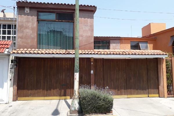 Foto de casa en renta en tracia , lomas estrella, iztapalapa, df / cdmx, 12269644 No. 01