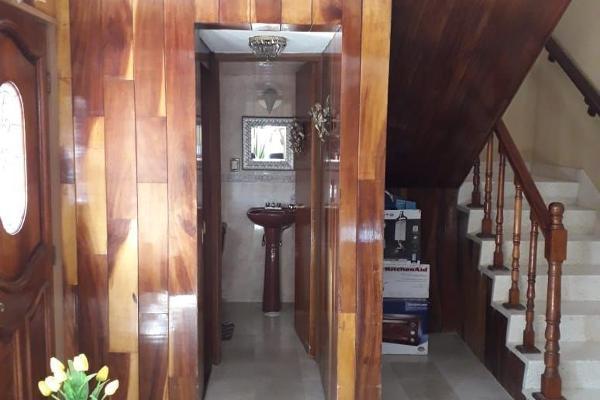 Foto de casa en renta en tracia , lomas estrella, iztapalapa, df / cdmx, 12269644 No. 02