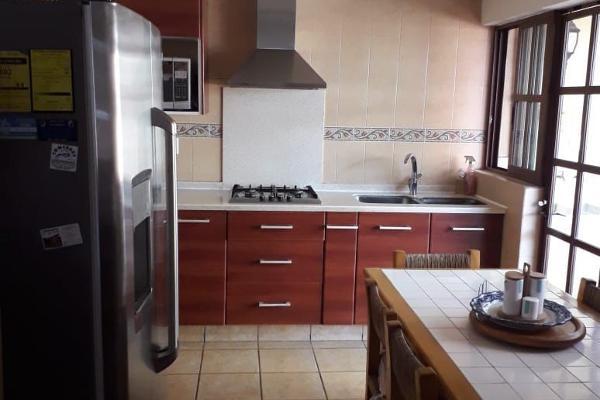 Foto de casa en renta en tracia , lomas estrella, iztapalapa, df / cdmx, 12269644 No. 03