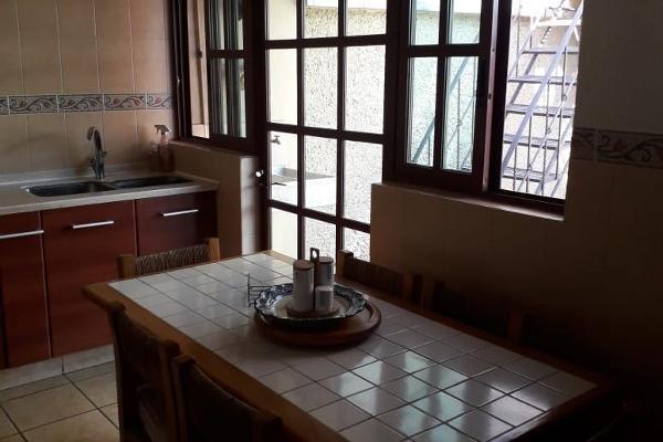 Foto de casa en renta en tracia , lomas estrella, iztapalapa, df / cdmx, 12269644 No. 04