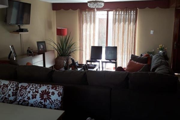 Foto de casa en renta en tracia , lomas estrella, iztapalapa, df / cdmx, 12269644 No. 12