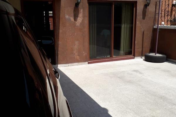 Foto de casa en renta en tracia , lomas estrella, iztapalapa, df / cdmx, 12269644 No. 13