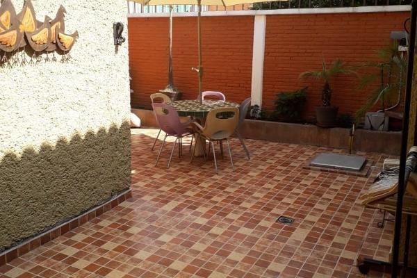 Foto de casa en renta en tracia , lomas estrella, iztapalapa, df / cdmx, 12269644 No. 18