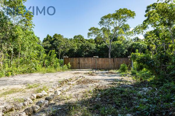 Foto de terreno industrial en venta en tramo carretero felipe carrillo puerto-tulum 664, chumpon, felipe carrillo puerto, quintana roo, 6154355 No. 02
