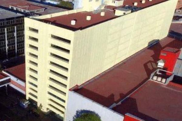 Foto de edificio en venta en  , transito, cuauhtémoc, df / cdmx, 12828986 No. 01