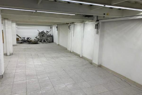Foto de local en renta en  , transito, cuauhtémoc, df / cdmx, 9924642 No. 02
