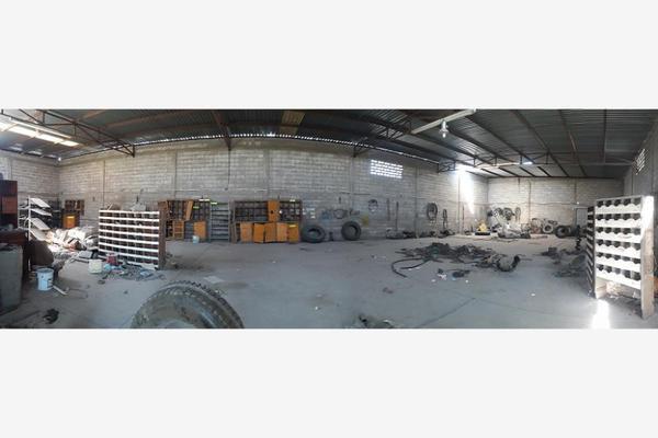 Foto de terreno comercial en venta en  , transporte, gómez palacio, durango, 7193475 No. 01