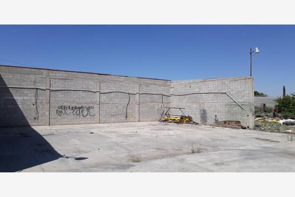 Foto de terreno comercial en venta en  , transporte, gómez palacio, durango, 7193475 No. 03