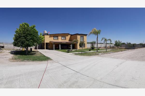 Foto de terreno comercial en venta en  , transporte, gómez palacio, durango, 7193475 No. 05