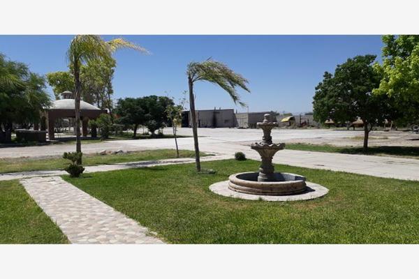 Foto de terreno comercial en venta en  , transporte, gómez palacio, durango, 7193475 No. 08