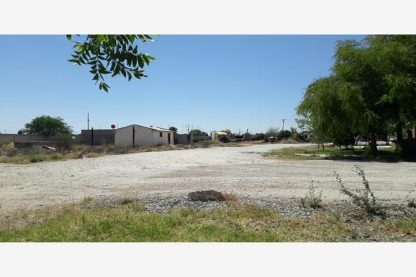 Foto de terreno comercial en venta en  , transporte, gómez palacio, durango, 7193475 No. 09