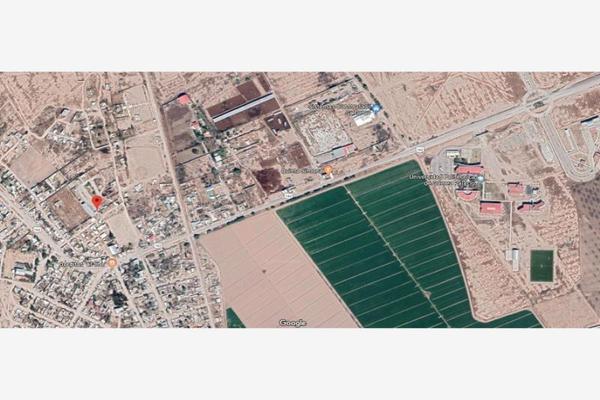 Foto de terreno comercial en venta en  , transporte, gómez palacio, durango, 7193475 No. 13