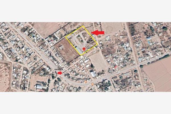 Foto de terreno comercial en venta en  , transporte, gómez palacio, durango, 7193475 No. 14