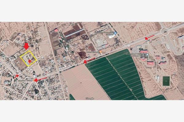 Foto de terreno comercial en venta en  , transporte, gómez palacio, durango, 7193475 No. 15
