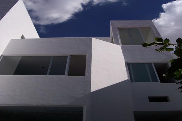 Foto de casa en venta en travertino , lomas del mármol, puebla, puebla, 7683518 No. 02