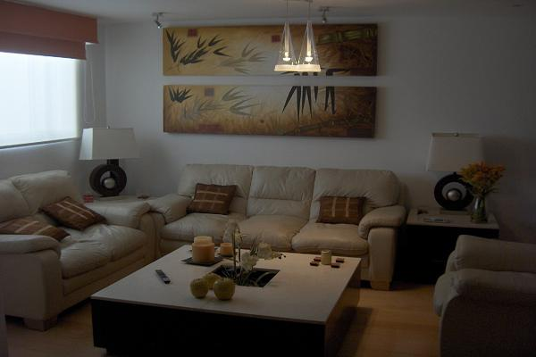 Foto de casa en venta en travertino , lomas del mármol, puebla, puebla, 7683518 No. 03