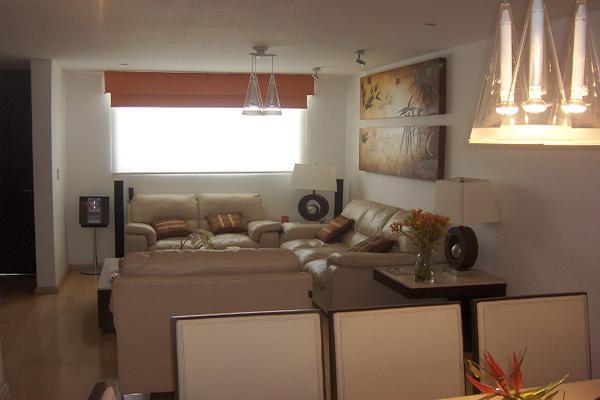 Foto de casa en venta en travertino , lomas del mármol, puebla, puebla, 7683518 No. 05