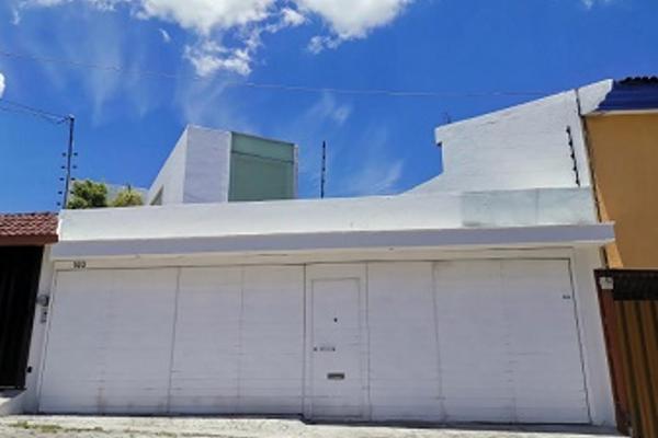 Foto de casa en venta en travertino , lomas del valle, puebla, puebla, 7683518 No. 01