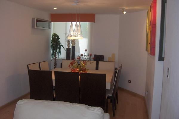 Foto de casa en venta en travertino , lomas del valle, puebla, puebla, 7683518 No. 04