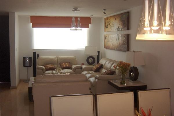 Foto de casa en venta en travertino , lomas del valle, puebla, puebla, 7683518 No. 05