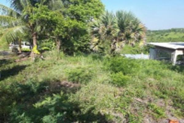 Foto de terreno habitacional en venta en trébol , infonavit las granjas de alto lucero, tuxpan, veracruz de ignacio de la llave, 5969501 No. 04