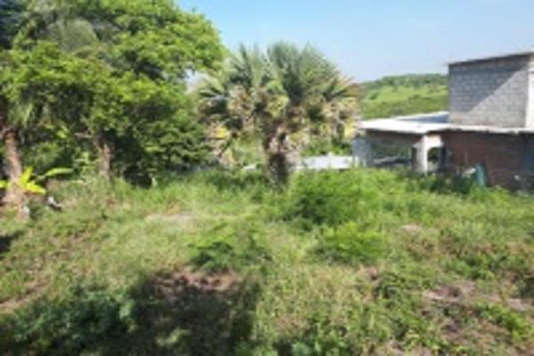 Foto de terreno habitacional en venta en trébol , infonavit las granjas de alto lucero, tuxpan, veracruz de ignacio de la llave, 5969501 No. 05