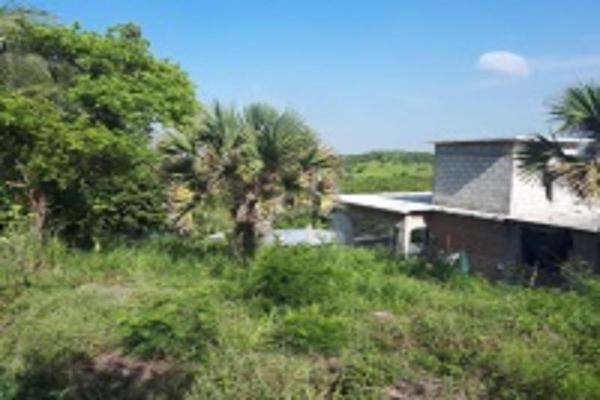 Foto de terreno habitacional en venta en trébol , infonavit las granjas de alto lucero, tuxpan, veracruz de ignacio de la llave, 5969501 No. 06