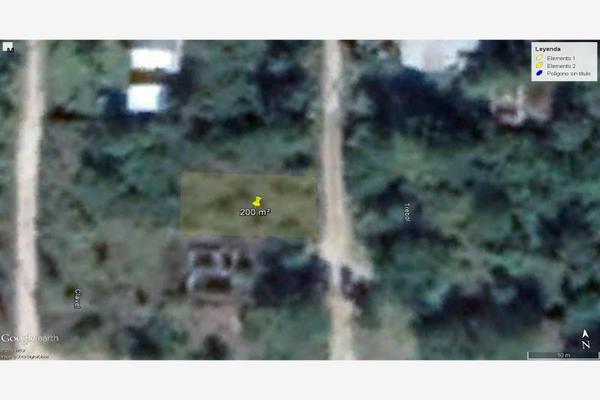 Foto de terreno habitacional en venta en trébol , infonavit las granjas de alto lucero, tuxpan, veracruz de ignacio de la llave, 5969501 No. 08
