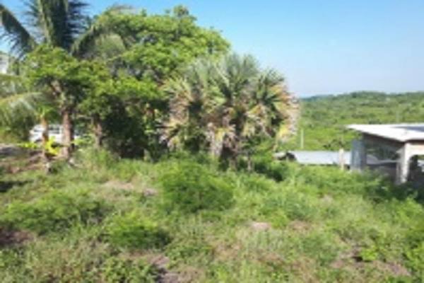Foto de terreno habitacional en venta en trébol , infonavit las granjas de alto lucero, tuxpan, veracruz de ignacio de la llave, 5969501 No. 09