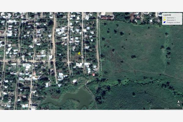 Foto de terreno habitacional en venta en trébol , infonavit las granjas de alto lucero, tuxpan, veracruz de ignacio de la llave, 5969501 No. 10