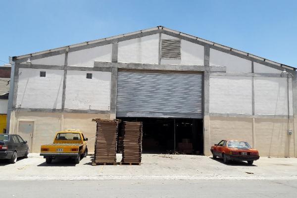 Foto de nave industrial en venta en treinta , lourdes, saltillo, coahuila de zaragoza, 0 No. 01