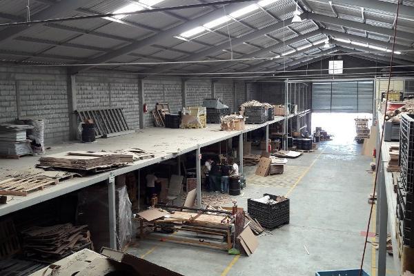 Foto de nave industrial en venta en treinta , lourdes, saltillo, coahuila de zaragoza, 0 No. 07