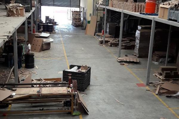 Foto de nave industrial en venta en treinta , lourdes, saltillo, coahuila de zaragoza, 0 No. 09