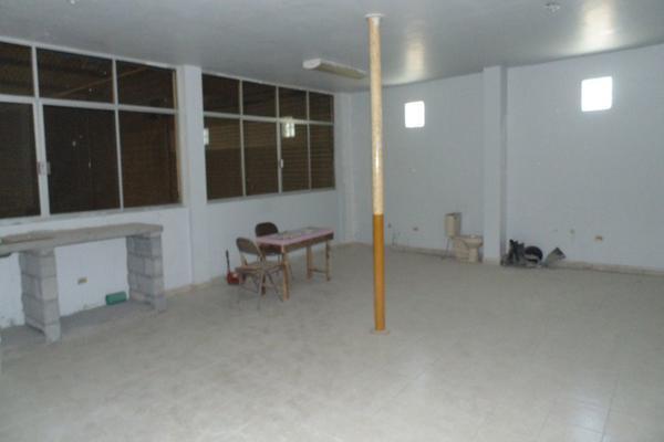 Foto de bodega en venta en treinta , mesa de lourdes, saltillo, coahuila de zaragoza, 7289571 No. 10