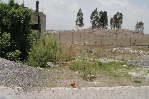 Foto de terreno habitacional en venta en , tres cerritos, puebla, puebla , tres cerritos, puebla, puebla, 8870633 No. 02