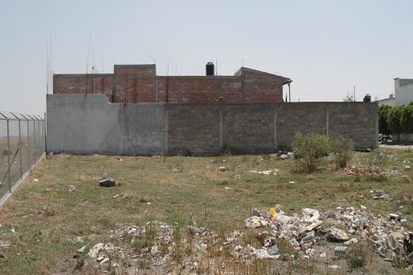 Foto de terreno habitacional en venta en , tres cerritos, puebla, puebla , tres cerritos, puebla, puebla, 8870633 No. 03