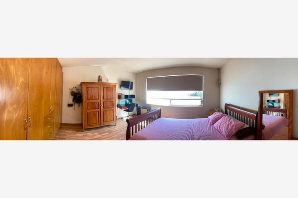 Foto de casa en venta en tres cumbres 14, cumbres del cimatario, huimilpan, querétaro, 0 No. 11
