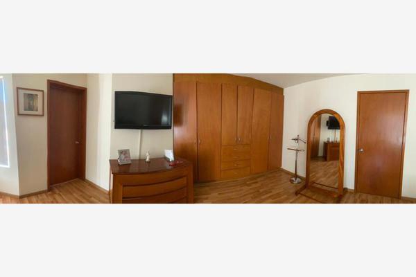 Foto de casa en venta en tres cumbres 14, cumbres del cimatario, huimilpan, querétaro, 0 No. 14
