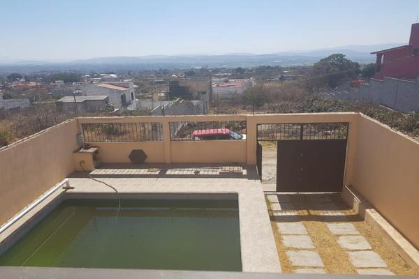 Foto de casa en venta en  , tres de mayo, tlayacapan, morelos, 12968187 No. 05