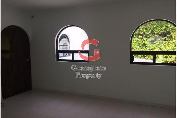 Foto de casa en renta en  , tres estrellas, guanajuato, guanajuato, 20123417 No. 04